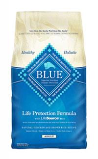 Blue Buffalo Chicken Brown Rice